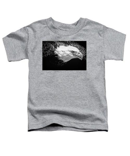 Visual Toddler T-Shirt