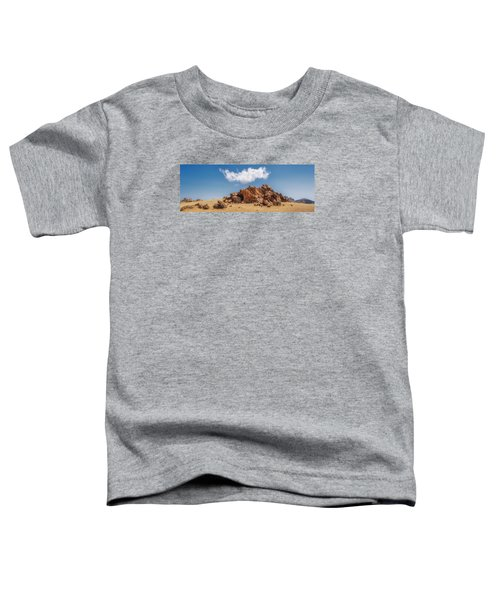 Volcanic Rocks Toddler T-Shirt
