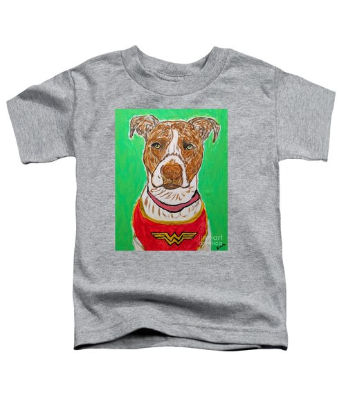 W Boy Toddler T-Shirt
