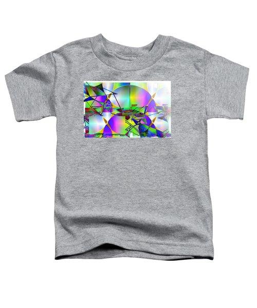 Waiting For Spring.. Toddler T-Shirt
