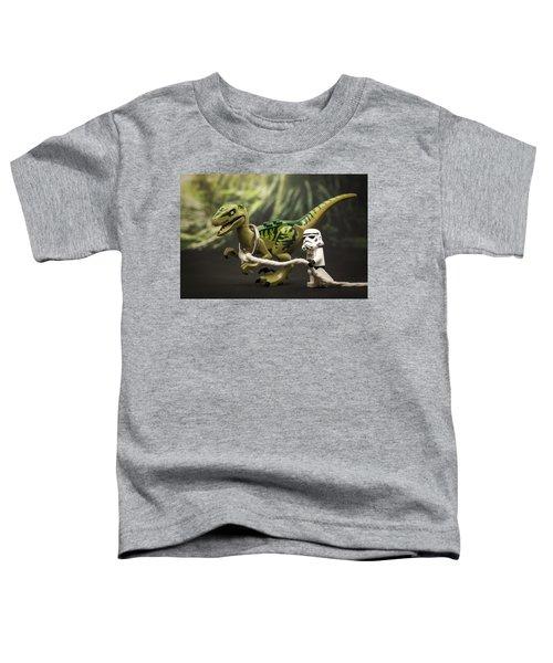 Walkies Toddler T-Shirt