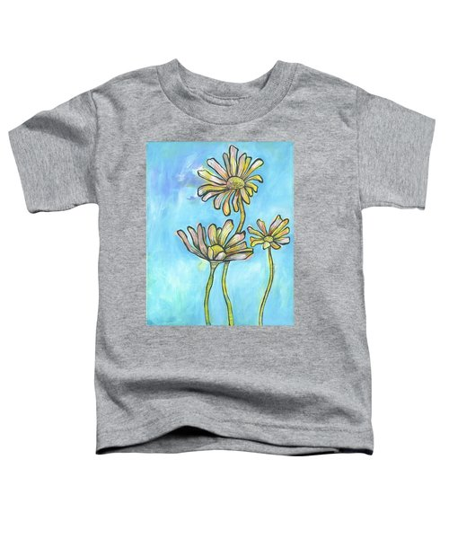 Warm Wishes Toddler T-Shirt
