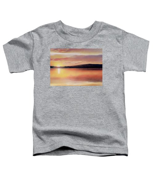 Warmth Toddler T-Shirt