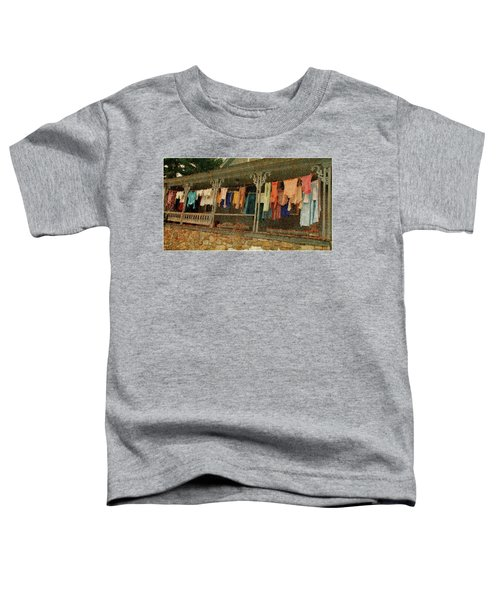 Washday Alton Nh Toddler T-Shirt