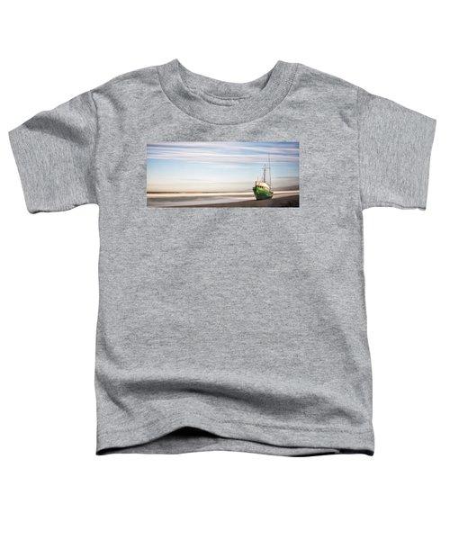 Washed Ashore Toddler T-Shirt