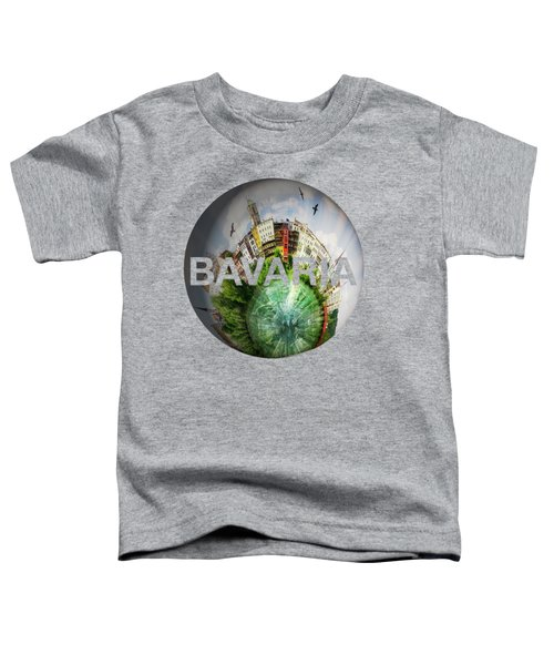 Wasserburg Am Inn Toddler T-Shirt
