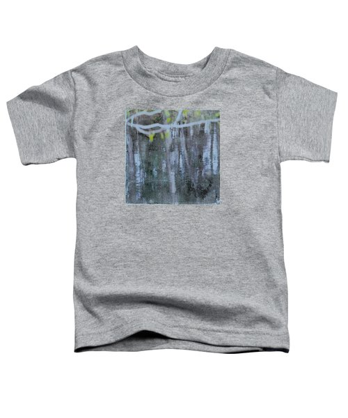 Water #11 Toddler T-Shirt