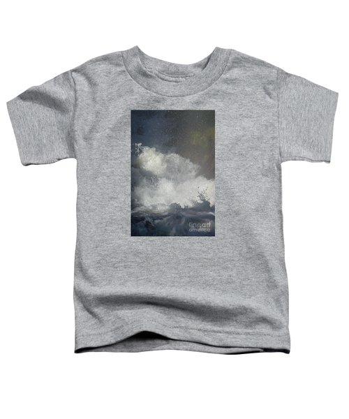 Water Fury 2 Toddler T-Shirt