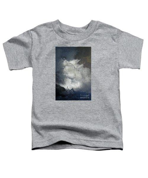Water Fury 3 Toddler T-Shirt