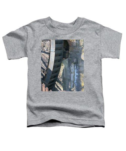Water Mill Toddler T-Shirt