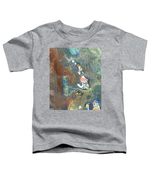 Waterburst Toddler T-Shirt