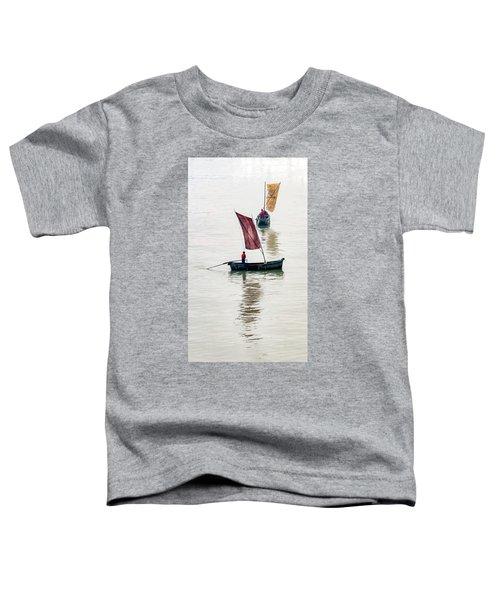 Watercolor. Toddler T-Shirt