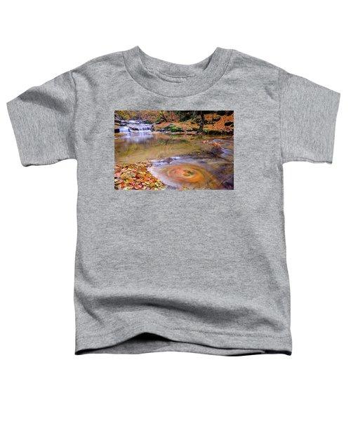 Waterfall-5 Toddler T-Shirt