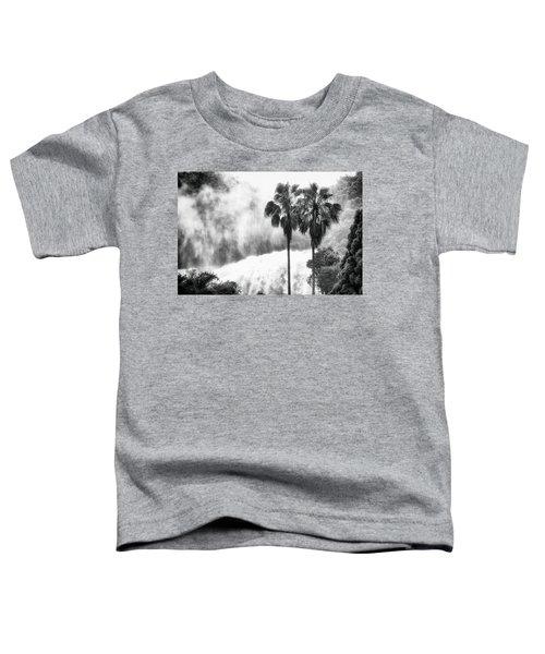 Waterfall Sounds Toddler T-Shirt