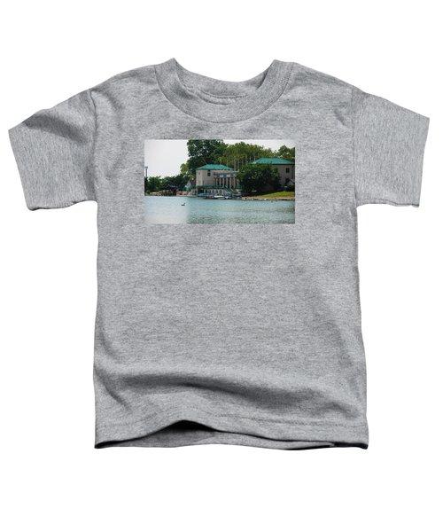 Waterfront Toddler T-Shirt