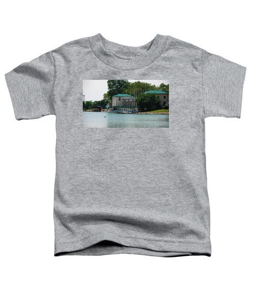 Waterfront Toddler T-Shirt