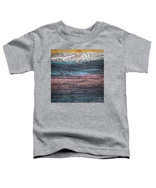 Waters Edge Toddler T-Shirt