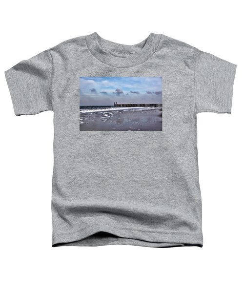 Wave Breakers Toddler T-Shirt