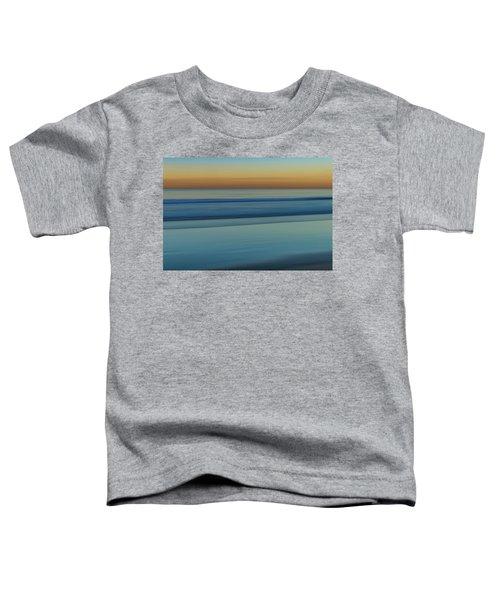 Wave Tracks 3 Toddler T-Shirt