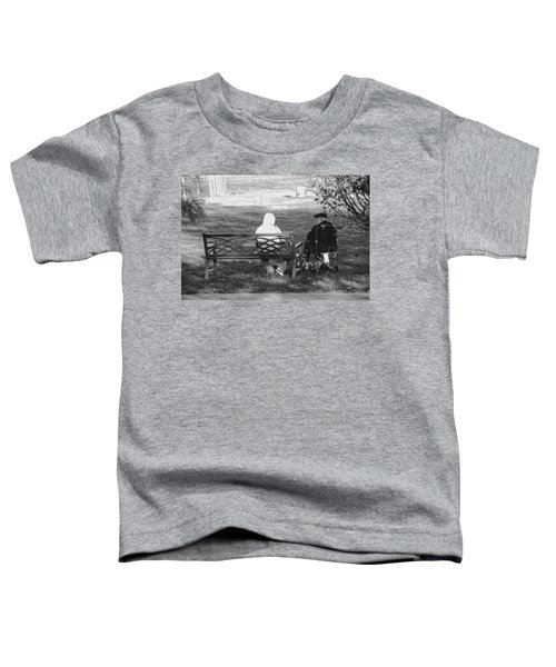 We Are Young Toddler T-Shirt