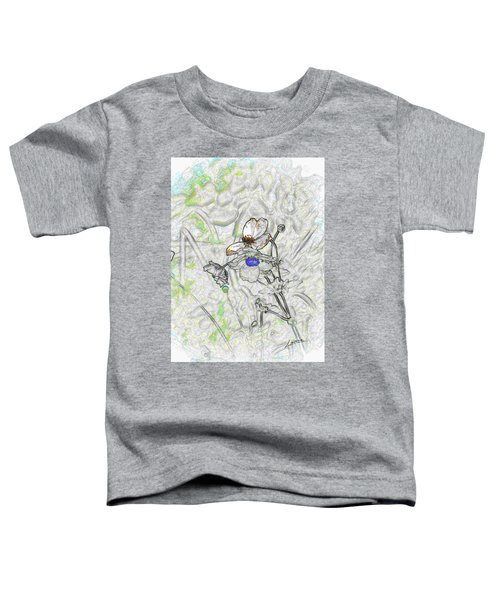 We Fade To Grey 4 Part 3 Toddler T-Shirt