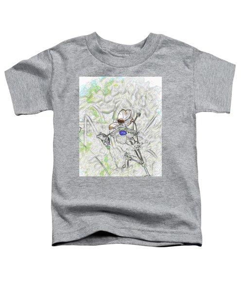 We Fade To Grey 4 Part 3 Toddler T-Shirt