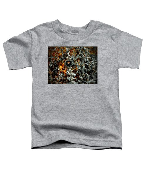 We Fade To Grey Changes Toddler T-Shirt