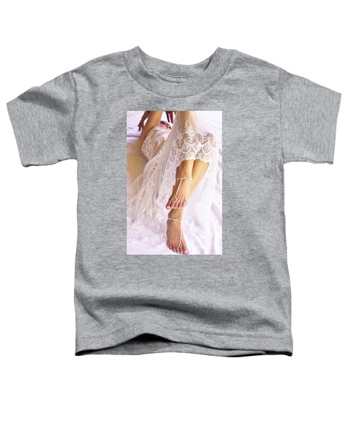Wedding Toddler T-Shirt