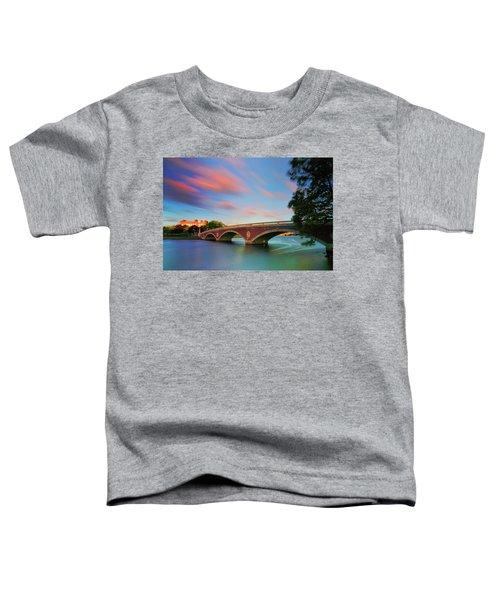 Weeks' Bridge Toddler T-Shirt
