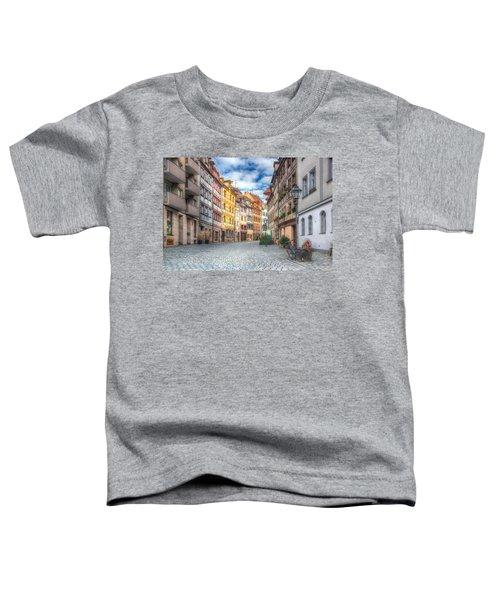 Weissgerbergasse Toddler T-Shirt