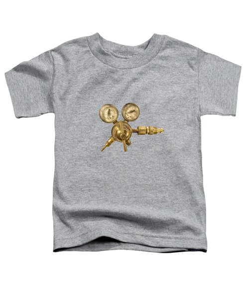 Welding Gauges Toddler T-Shirt