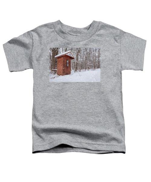Wendell's Pride Toddler T-Shirt
