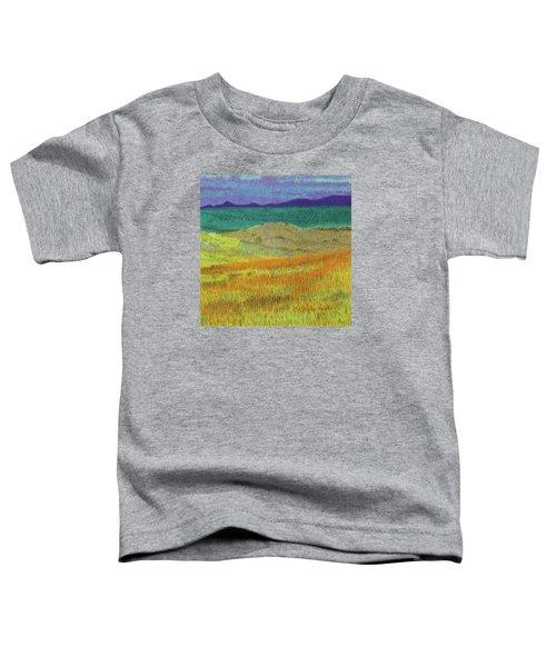Western Edge Prairie Dream Toddler T-Shirt
