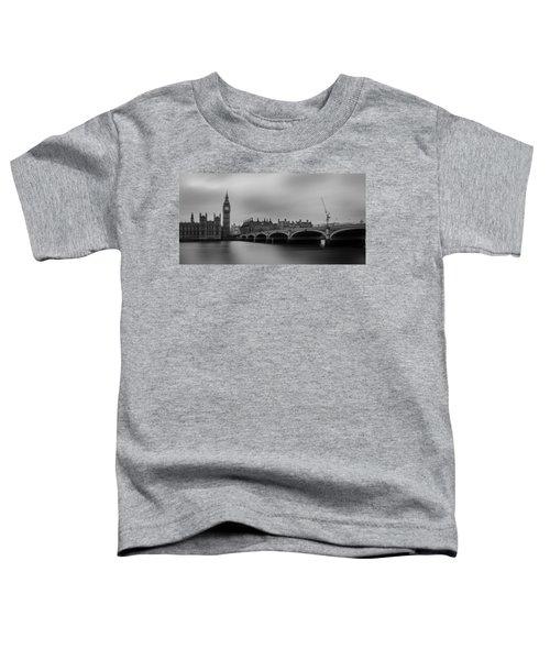 Westminster Bridge London Toddler T-Shirt