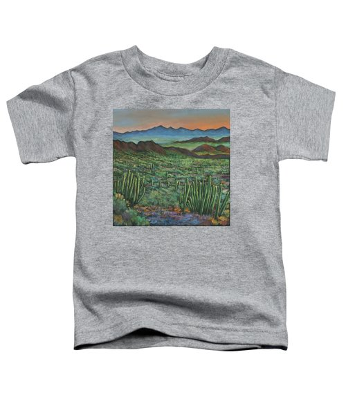 Westward Toddler T-Shirt