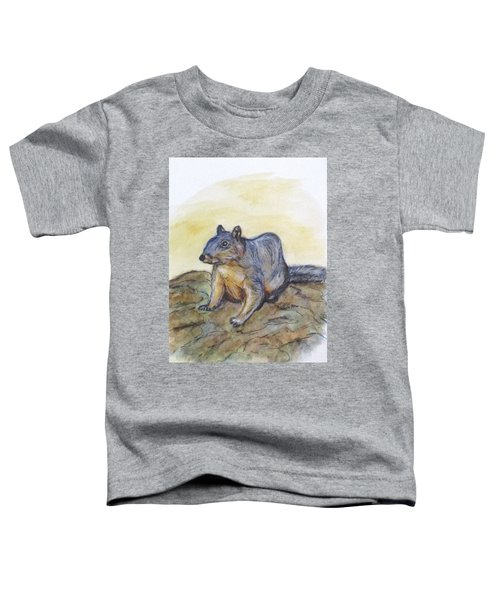 What Are You Looking At? Toddler T-Shirt