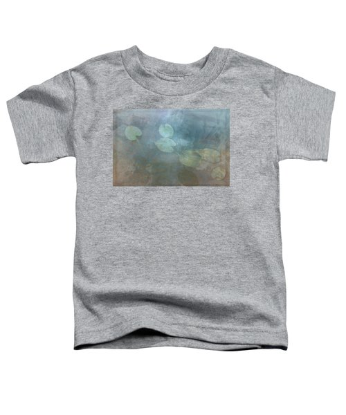 What Lies Beneath Toddler T-Shirt