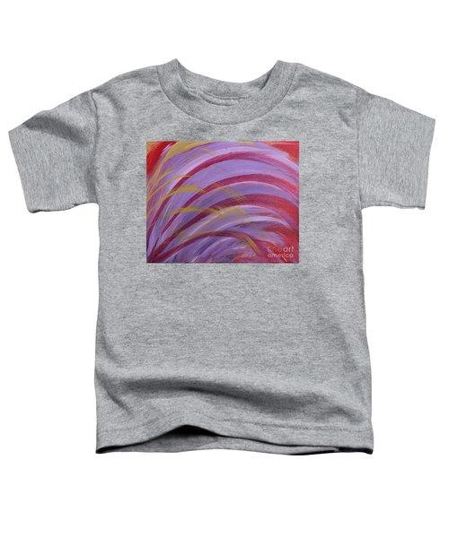 Wheat Toddler T-Shirt