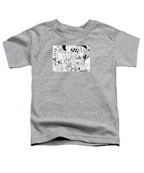 When Anything Is Possible Aka Imagine 2 Toddler T-Shirt