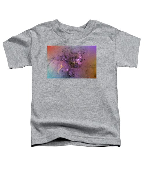 When Love Finds You Toddler T-Shirt