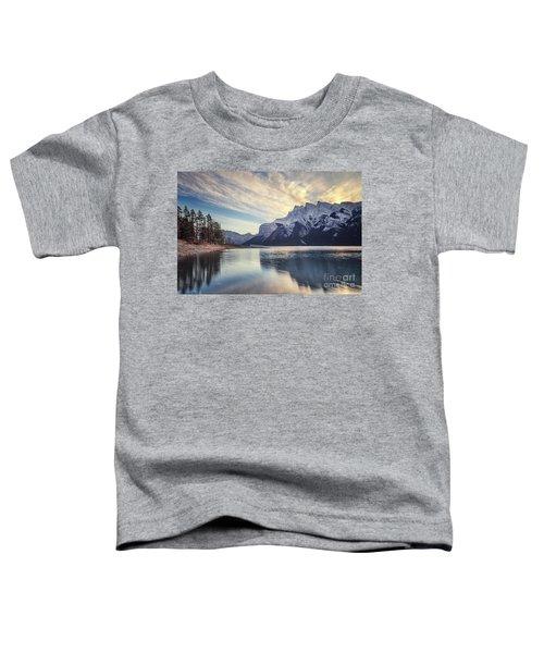 When Nature Awakens Toddler T-Shirt