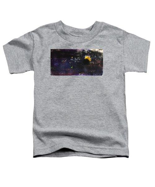 When Paths Cross Toddler T-Shirt