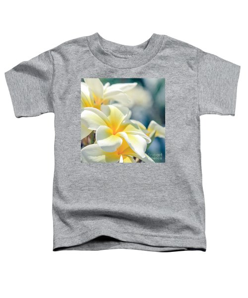 Where Happy Spirits Dwell - Cearnach Toddler T-Shirt