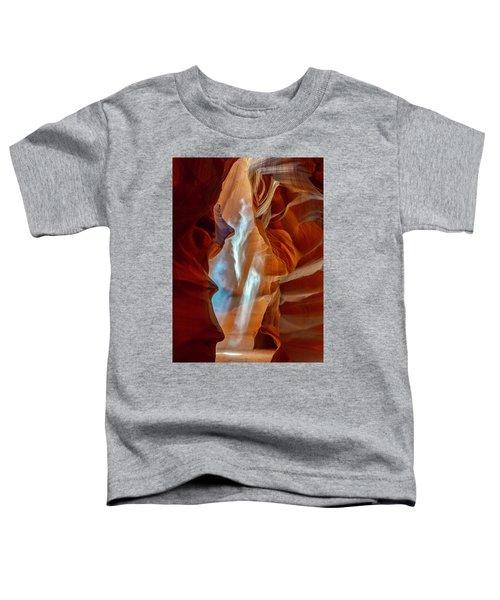As Above So Below Toddler T-Shirt