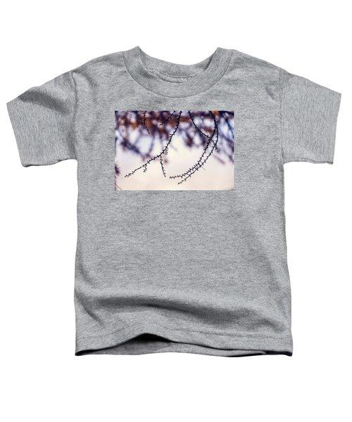 Whip Toddler T-Shirt