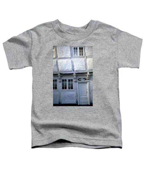 White House Toddler T-Shirt