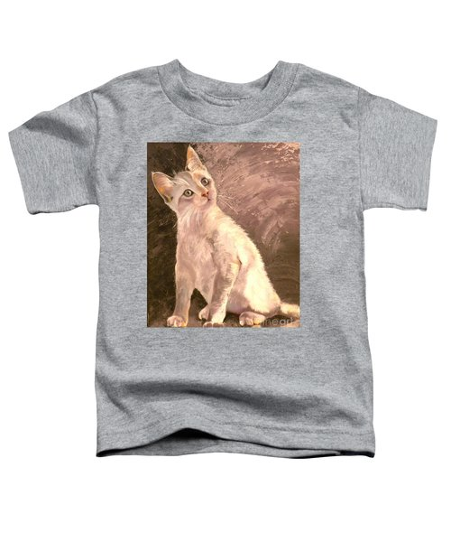 Whole Lotta Lovin Toddler T-Shirt