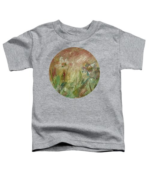 Wil O' The Wisp Toddler T-Shirt