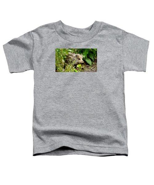 Wild Boar Baby Toddler T-Shirt
