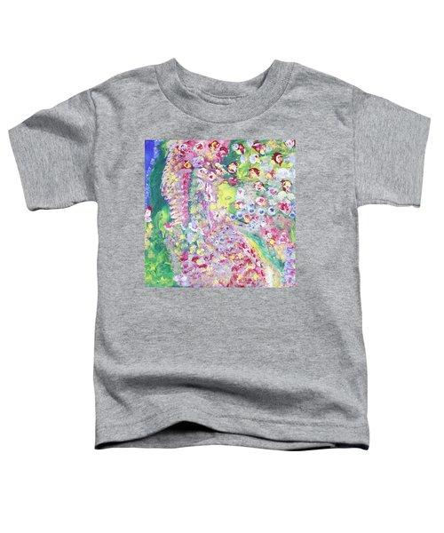 Sumptuous Toddler T-Shirt